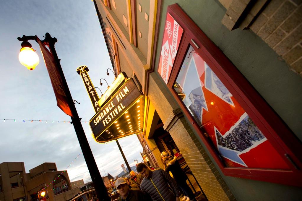 Sundance Film Festival Survival Guide