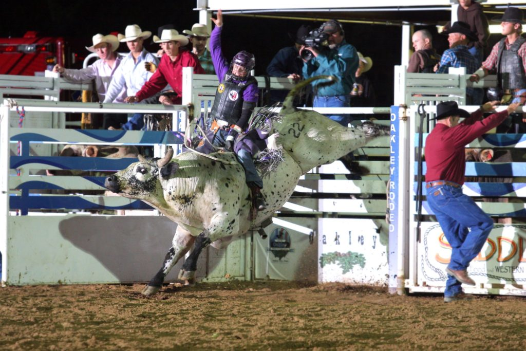 Photo by Oakley Rodeo