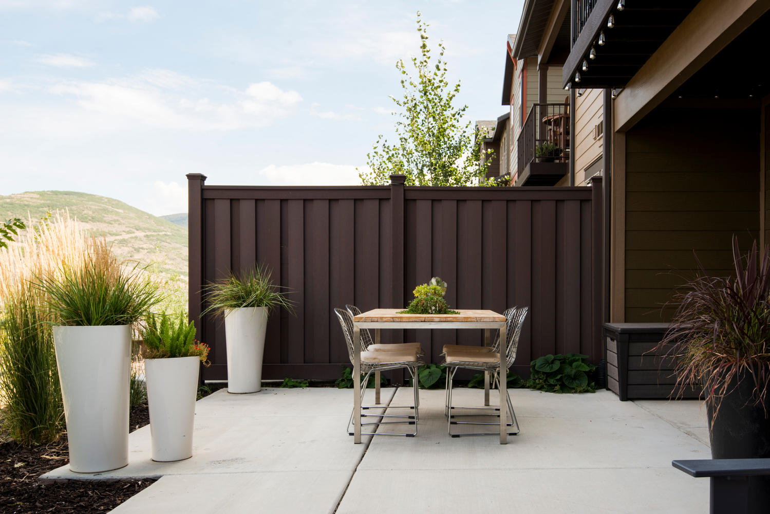 Staging and photography to sell for Pristine garden rooms