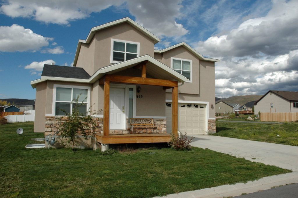 affordable housing in Park City