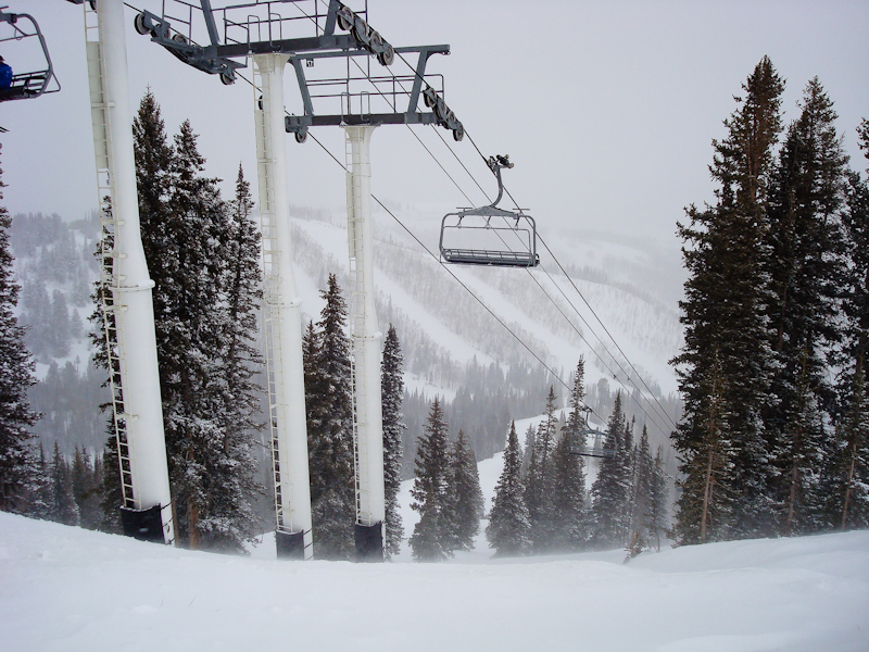 Park City season passes