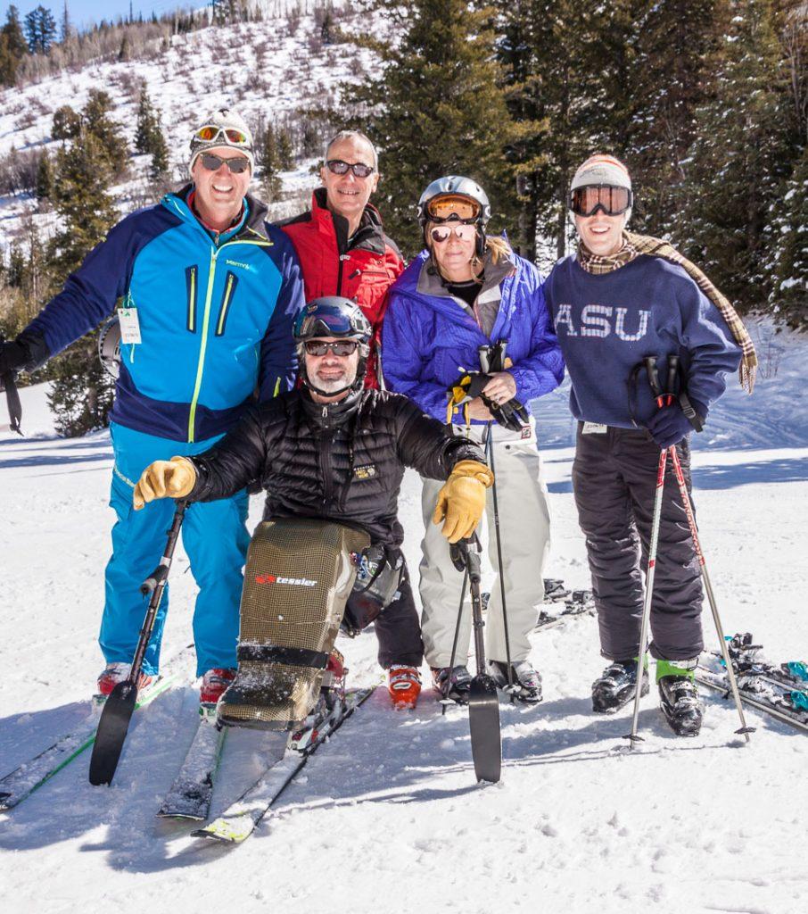 National Ski Ability Center