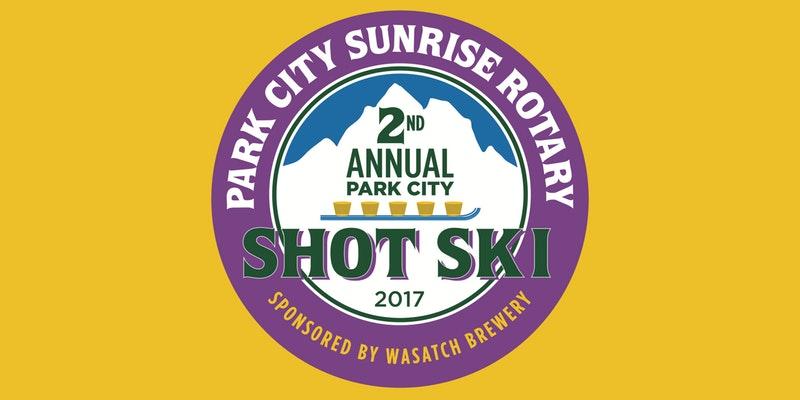 Park City shot ski