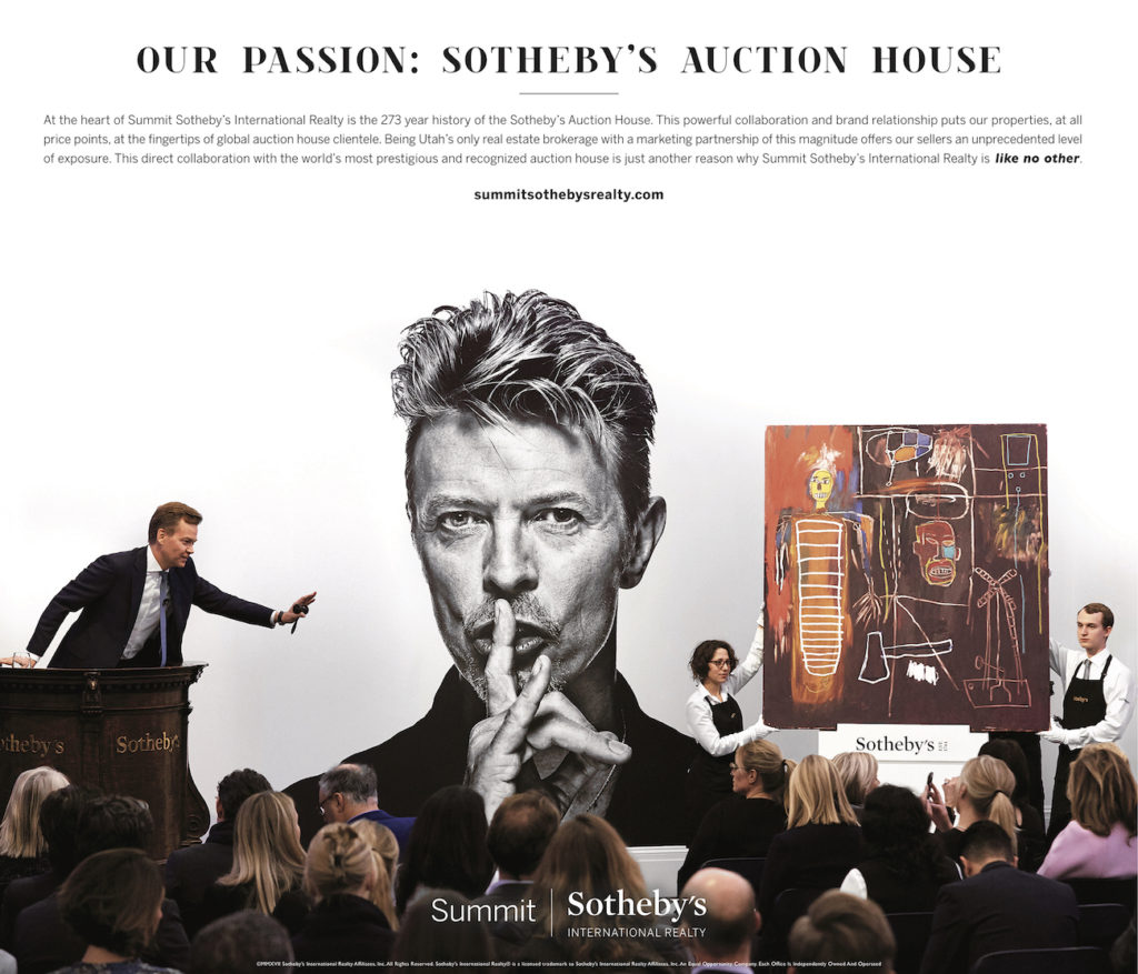 sotheby's auction house