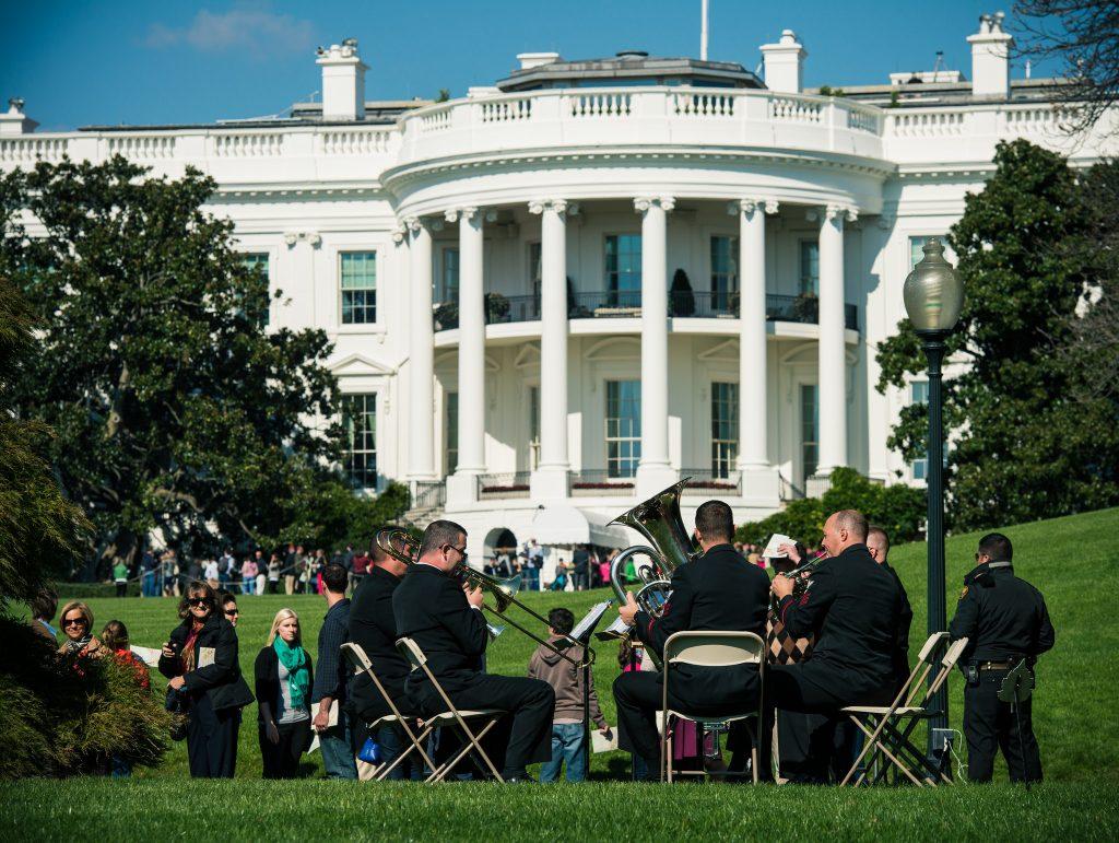 White House Band