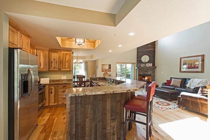 Willow Creek Kitchen