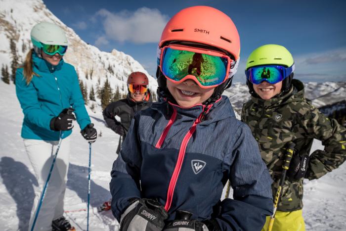 Ski utah Passport pic